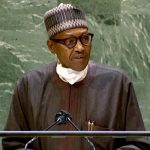 ADDRESS BY HIS EXCELLENCY, MUHAMMADU BUHARI, PRESIDENT OF THE FEDERAL REPUBLIC OF NIGERIA AT THE GENERAL DEBATE OF THE 76TH SESSION OF UNITED NATIONS GENERAL ASSEMBLY IN NEW YORK, USA FRIDAY 24TH SEPTEMBER, 2021