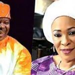 Ex-Lagos Lawmaker, King Sunny Ade's Wife Risikat Adegeye Is Dead
