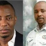 BREAKING: Sowore's Younger Brother Shot Dead