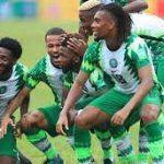 BREAKING: Super Eagles Beat Cape Verde 2-1 In 2022 World Cup Qualifier