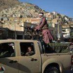 Taliban Official Denies IS Presence In Afghanistan's Kunduz Province