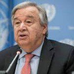 Attacks On Schools Must Stop, Says UN Chief