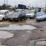 Residents Appeal To Sanwo-Olu To Rehabilitate Alagbado Roads