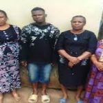 Imo Police Uncover Suspected Baby Factory In A Church Premises, Arrest Founder