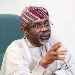 (UPDATED) : I Didn't Refer To IPOB, Yoruba Nation Agitators As Terrorists — Gbajabiamila
