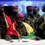 Coup: ECOWAS Suspends Guinea, Sends Mission To Conakry