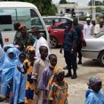 More Than  1,000 Children Abducted By Bandits In Nigeria – NGO