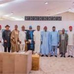 Governors From South Of Nigeria Back Collection Of VAT By States