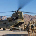 Taliban Celebrates As Last U.S. Troop Leaves Afghanistan