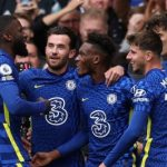 Chelsea's Mount Nets Hat Trick In 7-0 Rout Over 10-Man Norwich