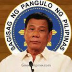 Duterte Backs Out Of Philippine Vice-Presidential Bid, Endorses Aide