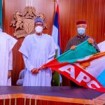 Breaking: Anambra Deputy Governor Decamps To APC