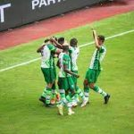 (Breaking )World Cup Qualifiers: Intentional Super Eagles Spank CAR 2-0