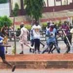 LG Poll Result: Thugs Attack APC Official, Burn House In Nasarawa