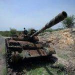 Tigray Forces Say Air Strikes Hit Ethiopia's Mekelle, Govt Denies