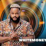 BREAKING: Whitemoney Wins Bbnaija S6, Takes Home N90m Prize