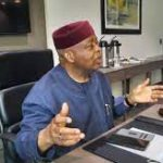 Tampering Constitution, Cause Of Unrest In Most Countries Of The World – Ken Nnamani