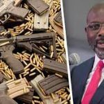 2023 Liberian Election: Minister Commends ECOWAS, Calls For Control Of Small Arms