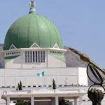 BREAKING: Heavy Security Surveillance As National Assembly Awaits Buhari For 2022 Budget Presentation