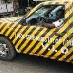 VIO Decries Assault On Its Vehicles And Men