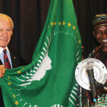 Africa Cultural Ambassador bags US Sports Academy Award