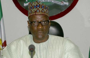 Gov. Ahmed of Kwara State