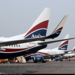 Labour Unions, Arik Air Staff Clash In Lagos Over Workers' Sack