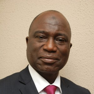 The new Director General of the  Chartered Insurance Institute of Nigeria (CIIN) Mr. Kolawole Raheem Ahmed