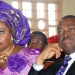 Chime, Wife Rift Deepens as Governor Ejects Wife Out of Govt House
