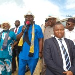 """""""Anambra Guber Election is Chris Ngige  of APC  Against Abuja"""""""