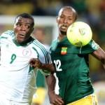 Nigeria's Forward Emenike Joins West Ham on Loan