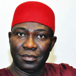 Chime's kinsmen Kick Against His Senatorial Ambition, Back Ekweremadu for 4th Term