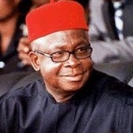 PDP Will Lose Ebonyi Due To Crisis, Governor Elechi Warns
