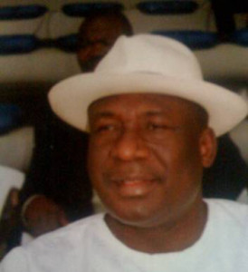 Chief Emmanuel Aguariavwodo, Winner of PDP Delta senatorial by-election
