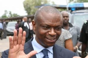 Mr. Francis Atuche, Former Managing Director of Bank PHB,