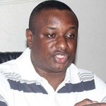 Keyamo Carpets FG Over Smuggled $9.3 Million Cash