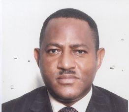 Senator Gilbert Nnaji,  (PDP) Enugu East Senatorial
