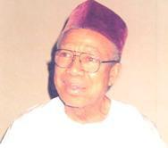 Late Chief Silas Ilo