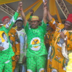 Anambra Guber: APGA Mega Rally At Onuicha 17/10/13