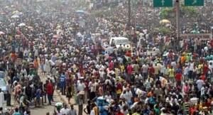 Lagos-protest