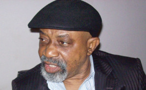 Dr Chris Ngige