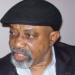 Anambra Election: Ngige Campaigns In Lagos, Promises To Build World Class Int'l Airport