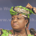 Okonjo-Iweala Withdrew $1bn To Fund Jonathan's Re-election –Oshiomhole