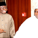 After Bombshell, Obasanjo Eats Breakfast with Jonathan in Kenya