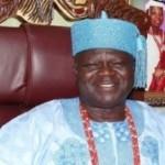 Breaking News: Deji of Akure, Oba Adebiyi Adesida is Dead
