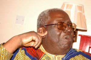 Prof. Omo Omoruyi