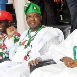 PDP Special National Convention in Abuja Saturday (31/8/13)