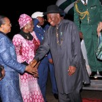 Jonathan to Opposition: Constitution Allows  me To Run For Two Term