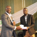 UNILORIN Student Emerges  2nd runner-up of National Essay Competition