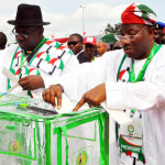 PDP BOT, National EXCO, Governors Endorse Jonathan For Second Term